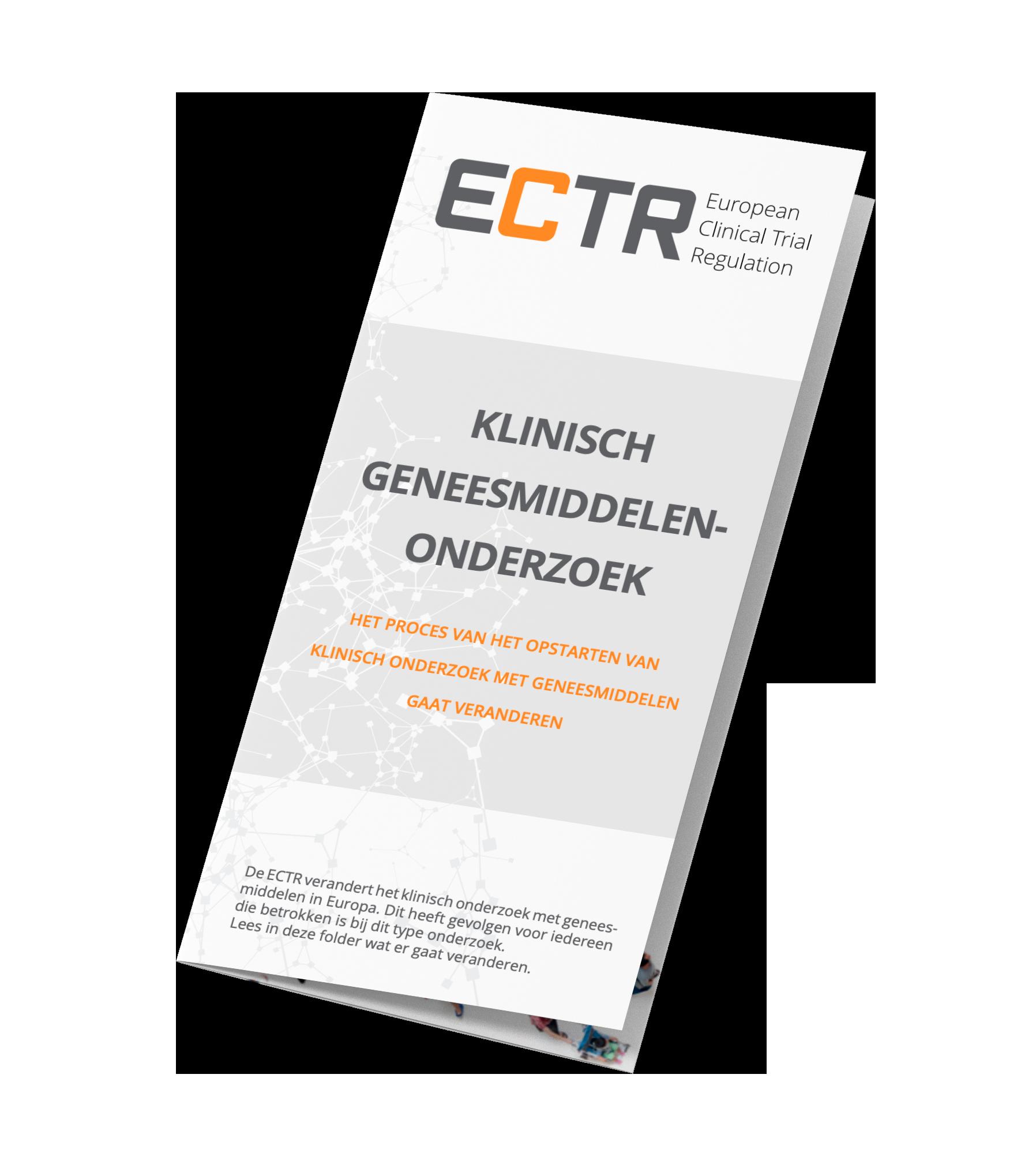 Folder klinisch onderzoek DCRF
